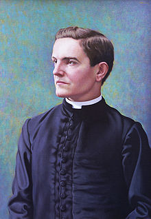 The Venerable Fr. Michael J. McGivney