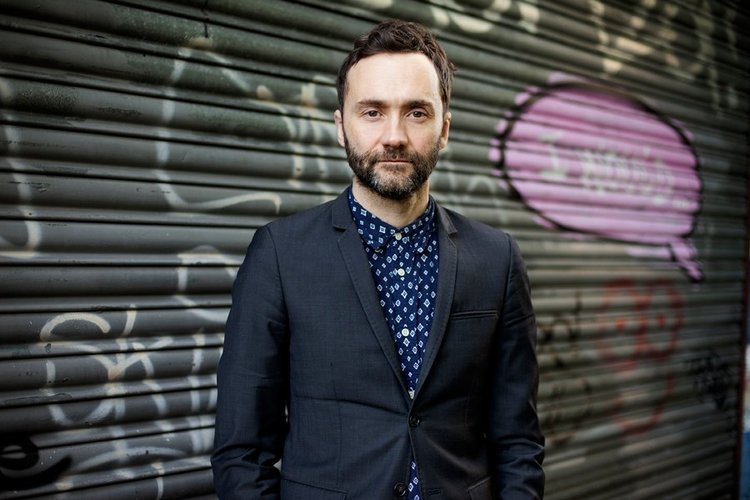 Ben Christophers (Producer Bat for Lashes/Nakhane)