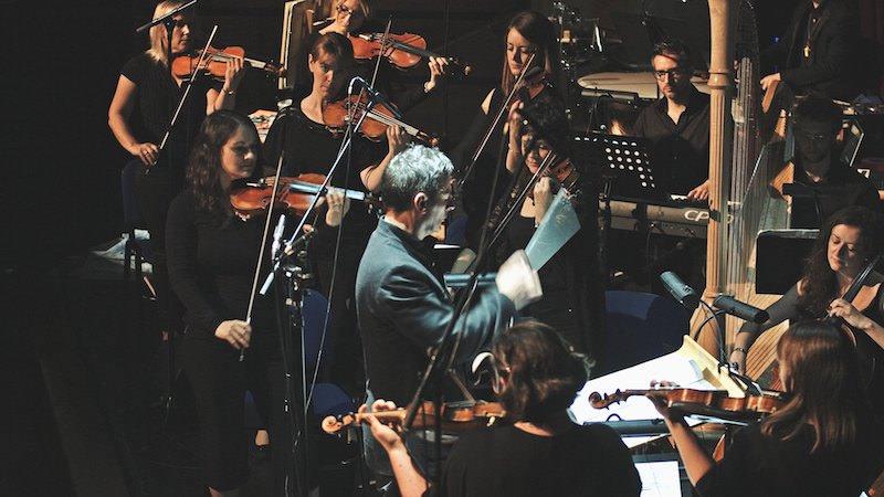 Docklands Sinfonia
