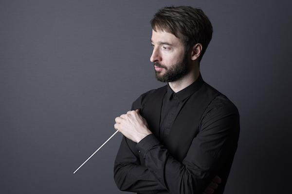 Jules Buckley (Conductor)