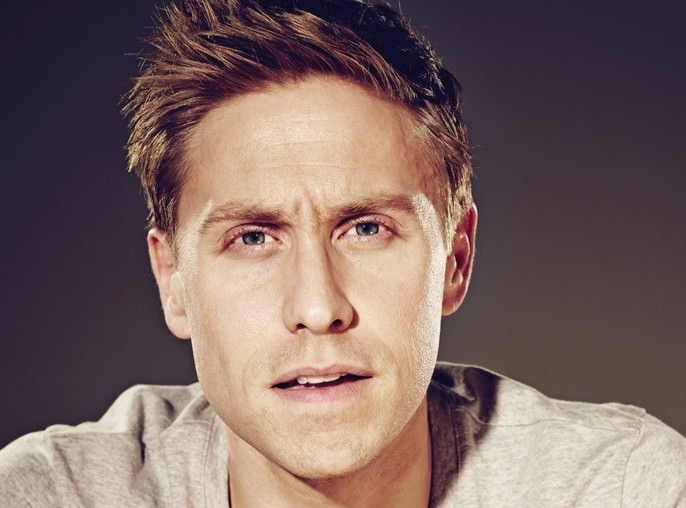 Russell Howard (Comedian)