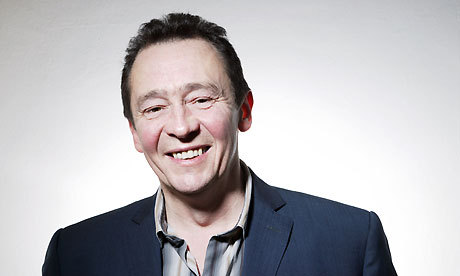Paul Whitehouse (Comedian)