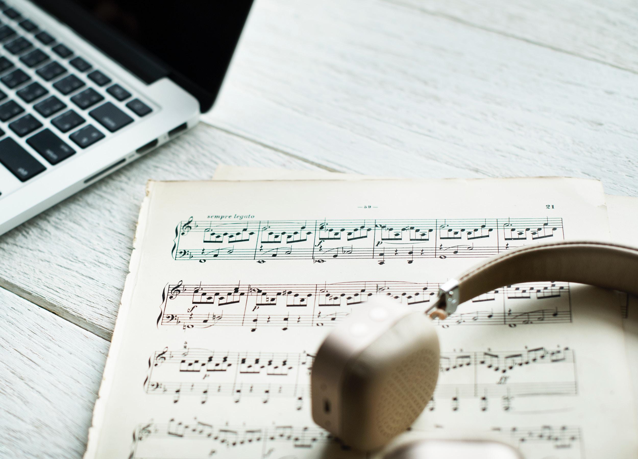 Arranging & Musical Direction -