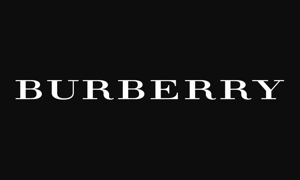 Burberry 12 Days Of Christmas in-store campaign