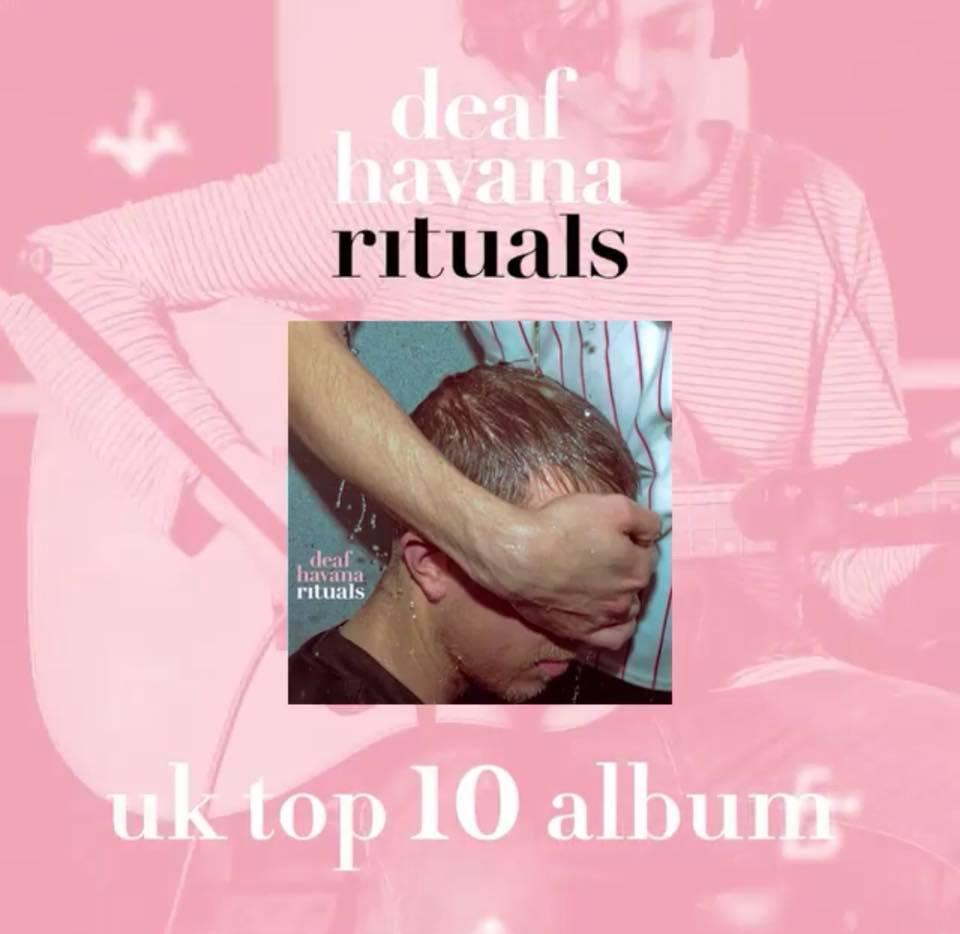 Deaf Havana Rituals Session Choir For Top 10 Album.jpg