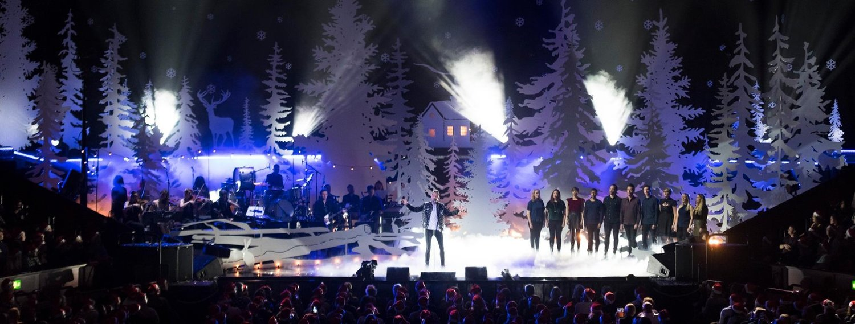 Christmas Choir Bookings -