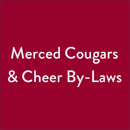 CougarsAndCheerByLaws.png