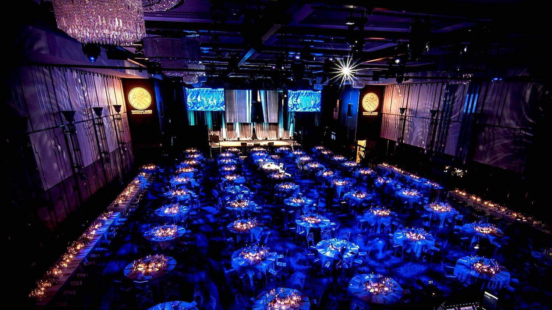 Ziegfeld Ballroom | NYC Premier Special Events Venue Space