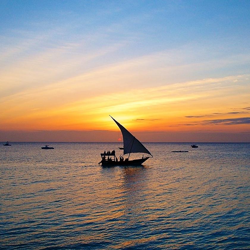 10 Day Safari & Zanzibar - Year Round