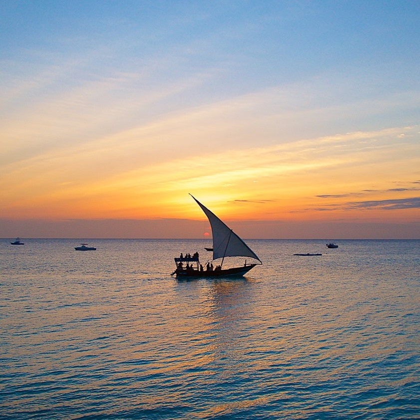 10 Day Safari & Zanzibar - year round
