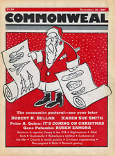 It's Coming On Christmas: Schlock & The Incarnation - One man's unique musings on the Christmas season. Watch out jolly Old St. Nick!From: CommonwealDate: December 18, 1987