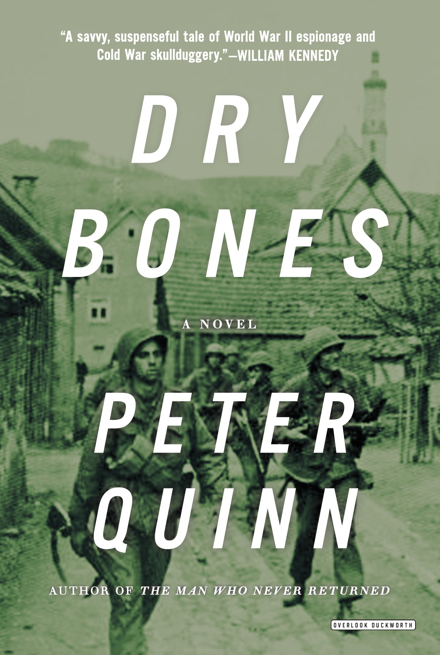 Dry Bones reviewed on New World Review - by M. J. MooreFrom: New World ReviewDate: December 8, 2013