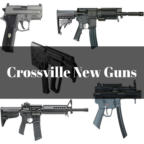 New Guns Crossville