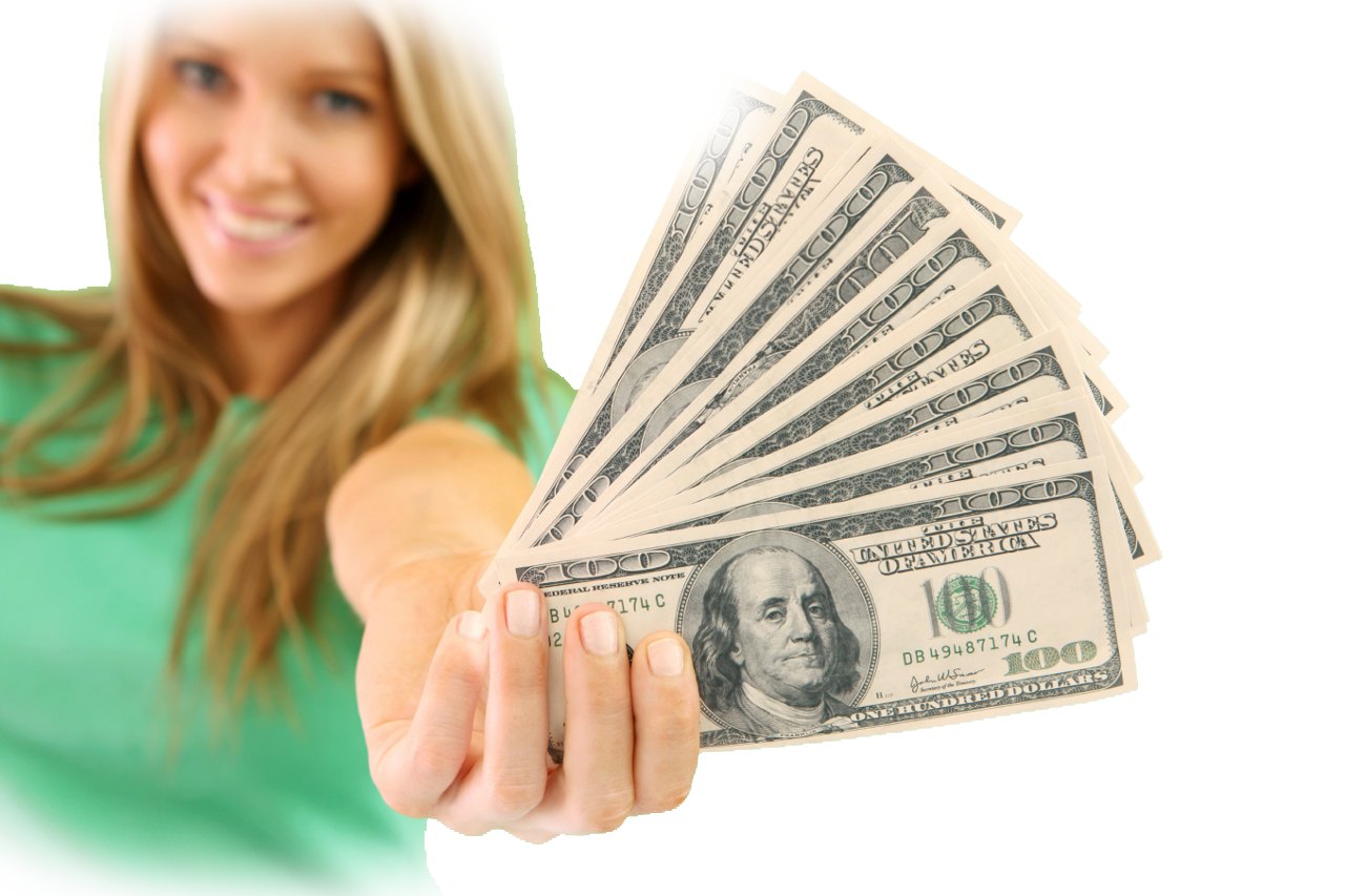 Get the Cash You Need Now -