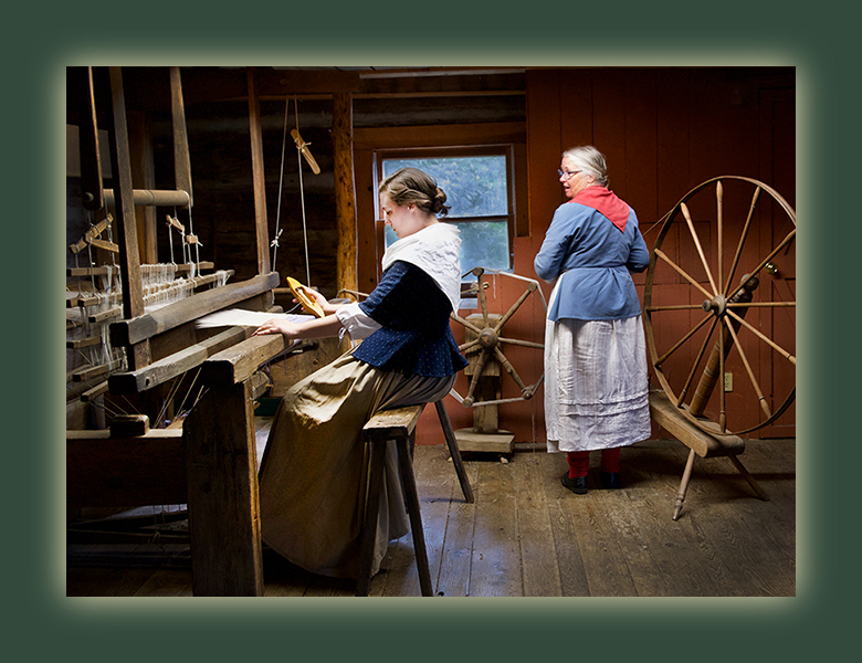 weaving, spinning with glow.jpg