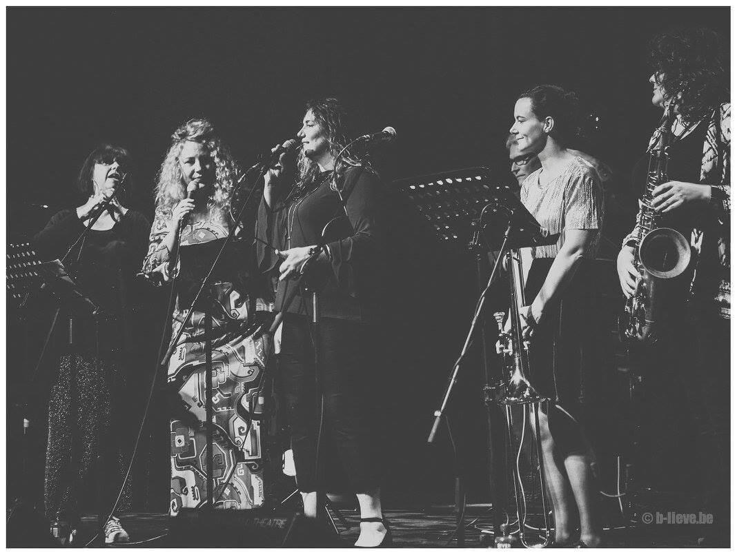 Sligo jazz-Sara Colman-Liane Carroll-Emilia Martensson-Shannon Burnett-Meliana Guillard .jpg