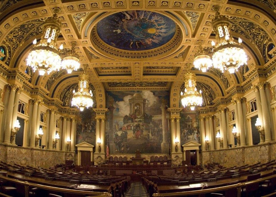 Service - Sworn in as the 103rd district's first ever female representative on January 1, 2013, Patty got to work immediately to reform business-as-usual in the legislature, stand up for her district's residents and greatly enhance constituent service.…Learn More