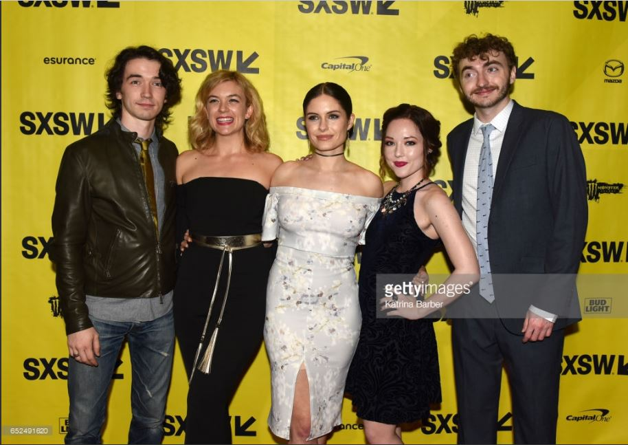 The Honor Farm SXSW Premiere