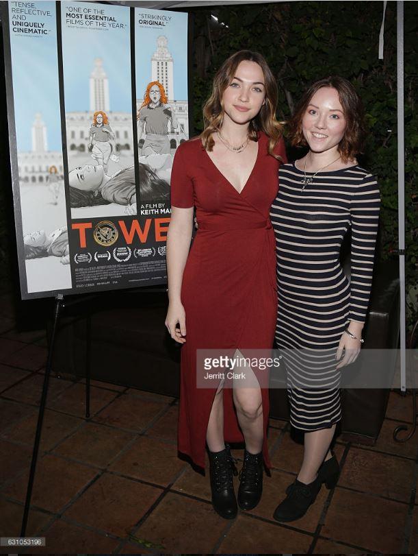 TOWER CineFamily Screening