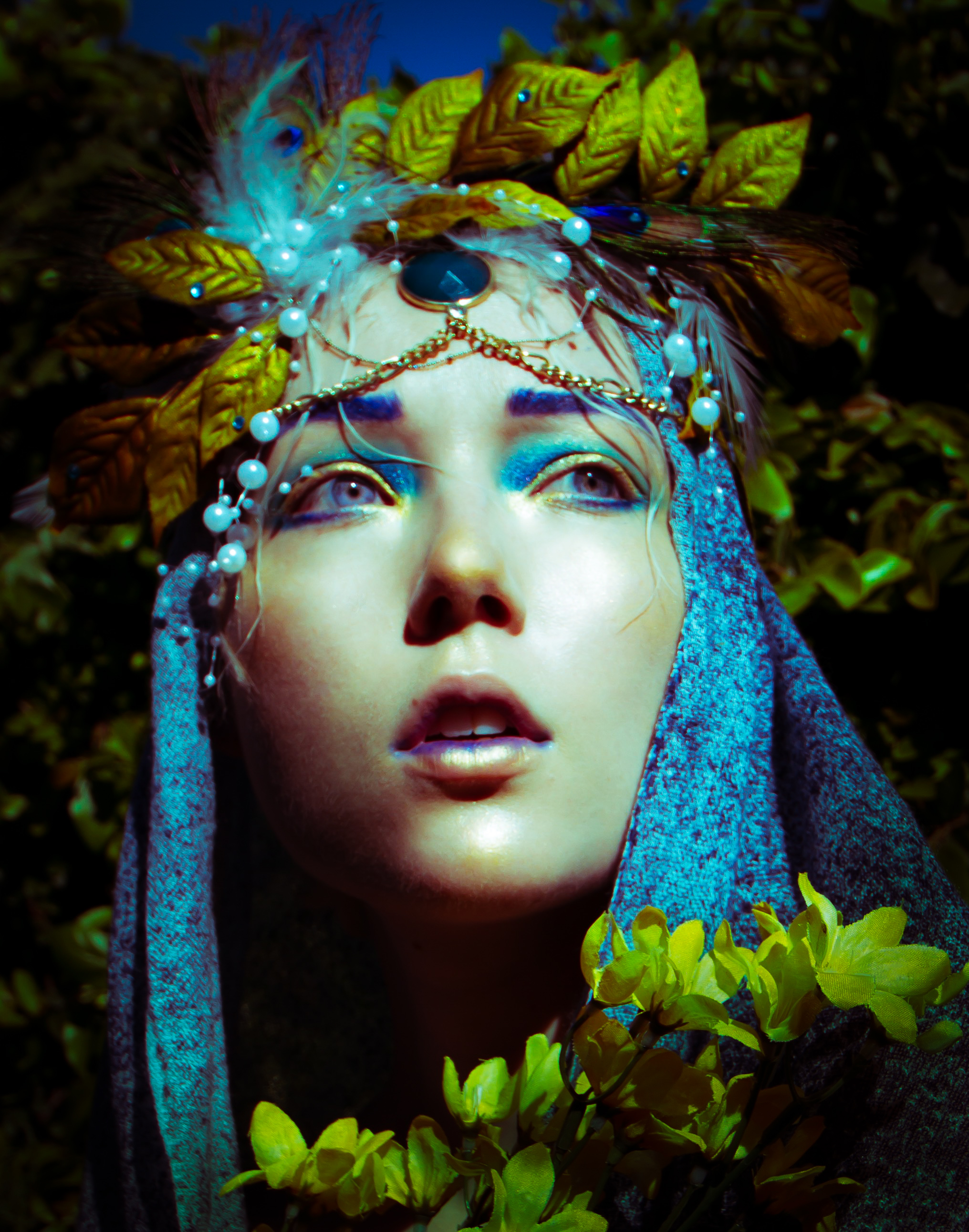 Demeter Photo Project