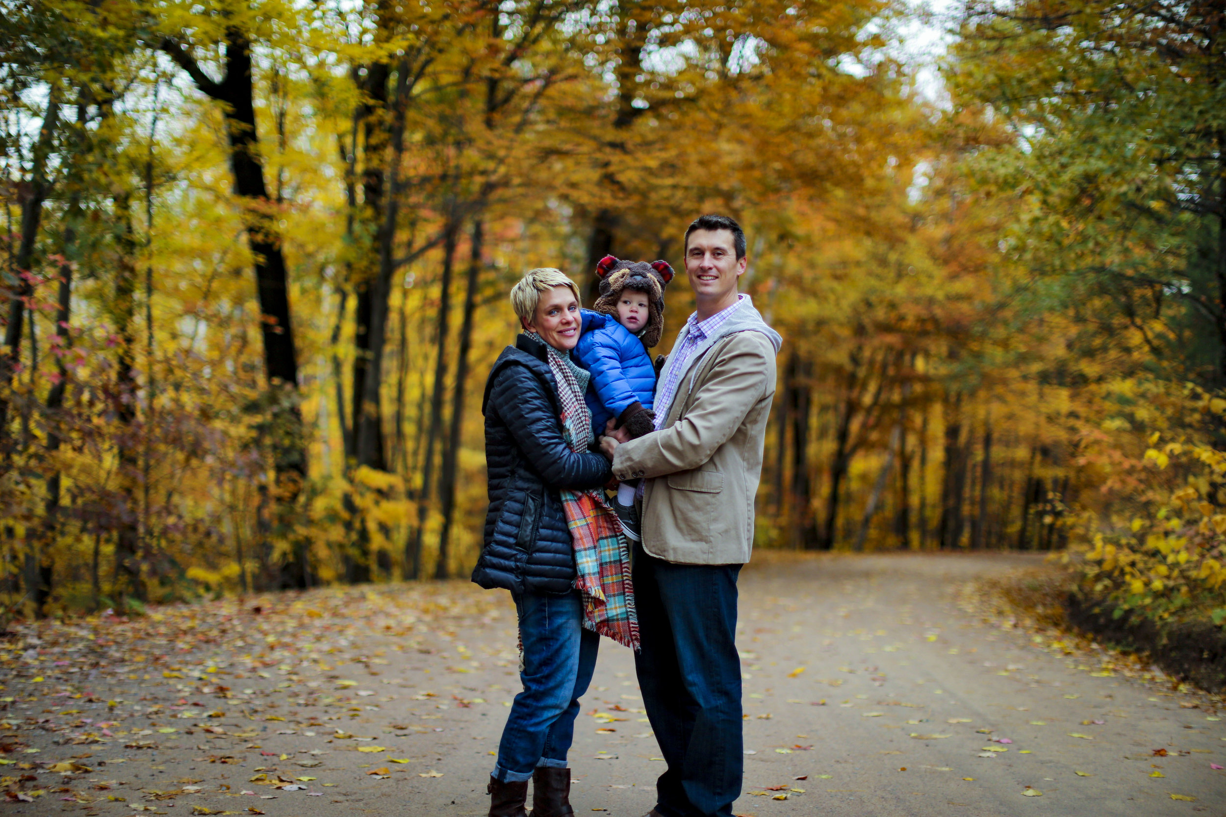 The Shavers - Fall Smiles - 862015_1.JPG
