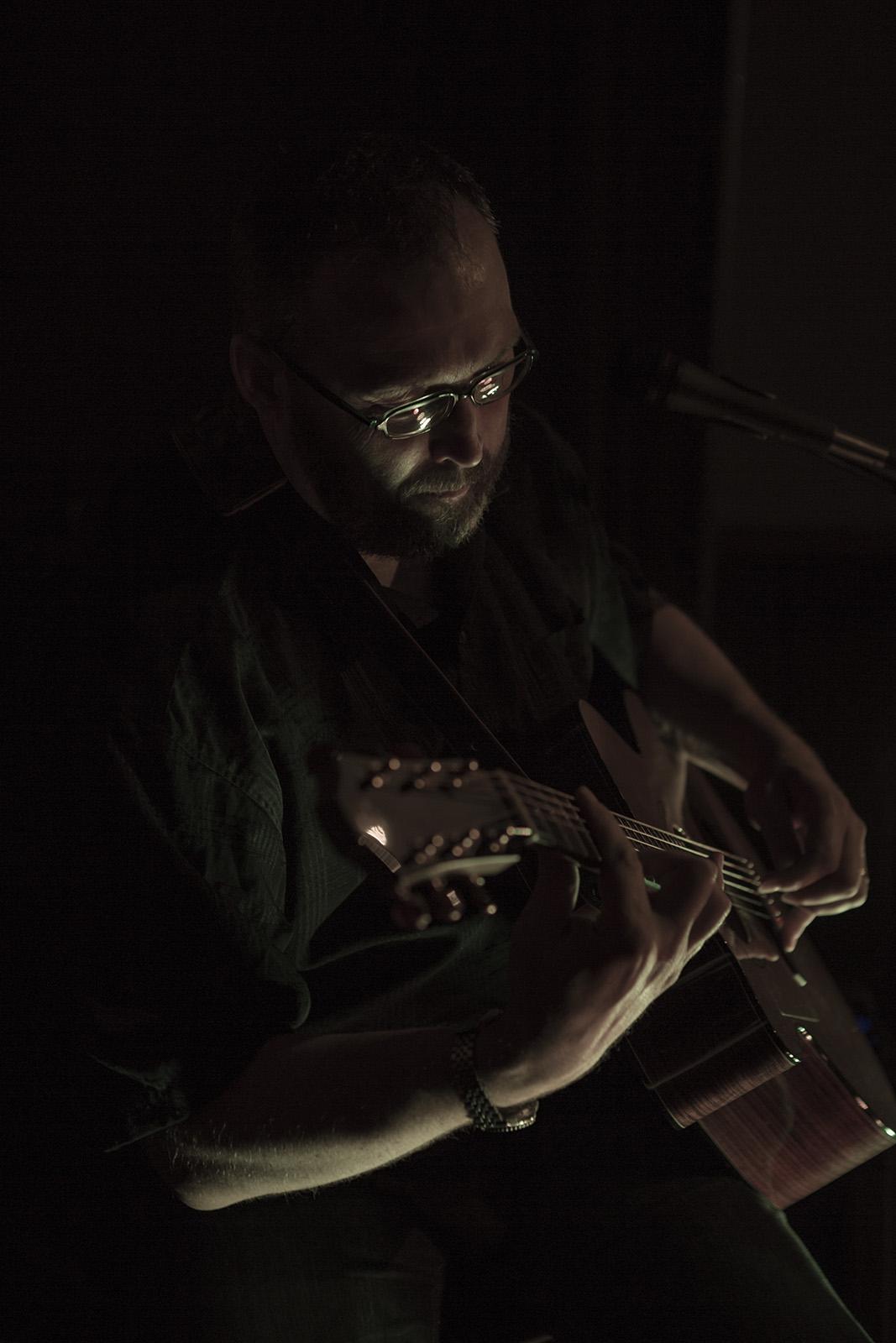 Christian Whelan  - Live Musical Event - Pembroke, ON.