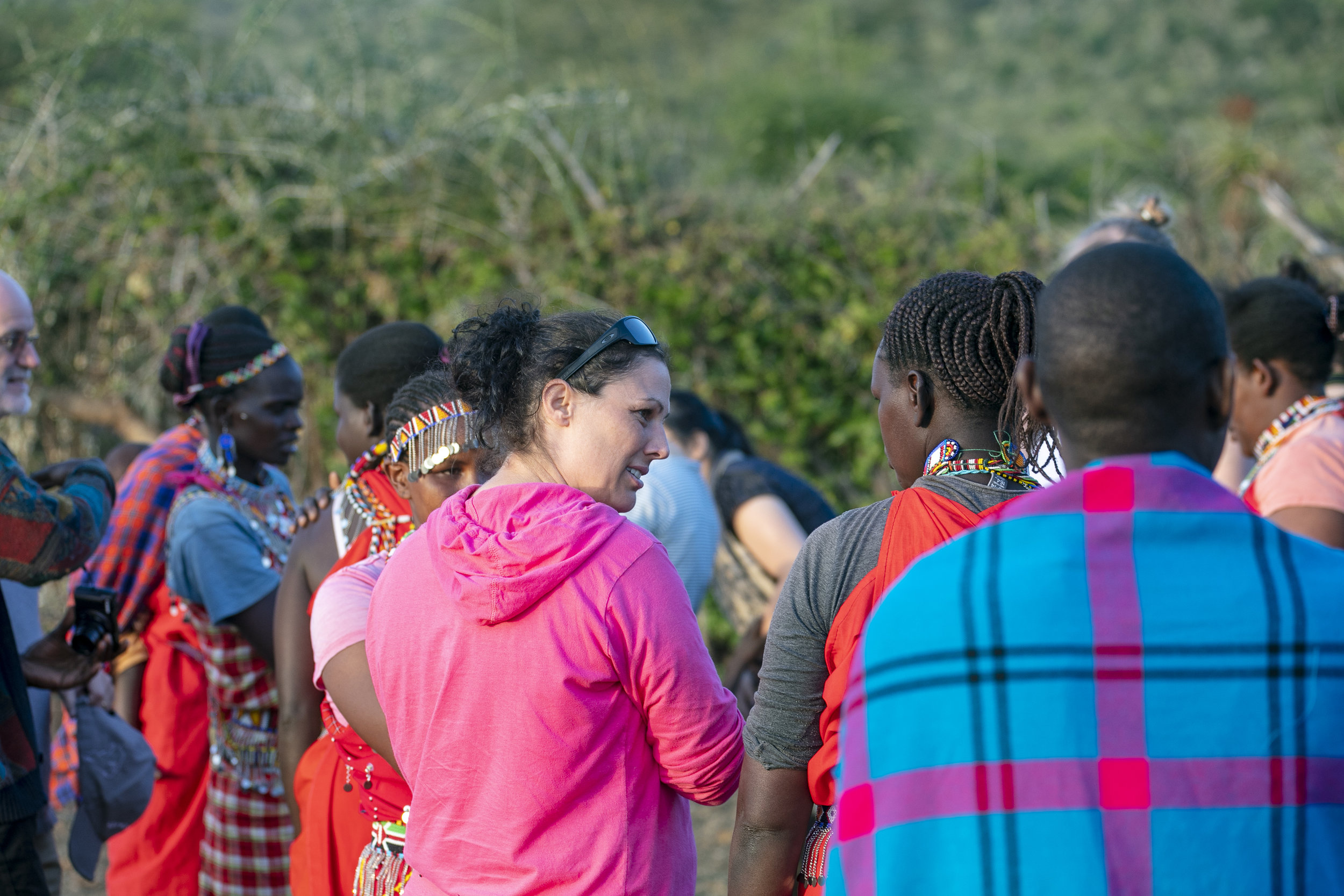 African Adventure - 22 July '18 - Lake Naivasha camp to the Loita Hills Maasai Village - 029.JPG
