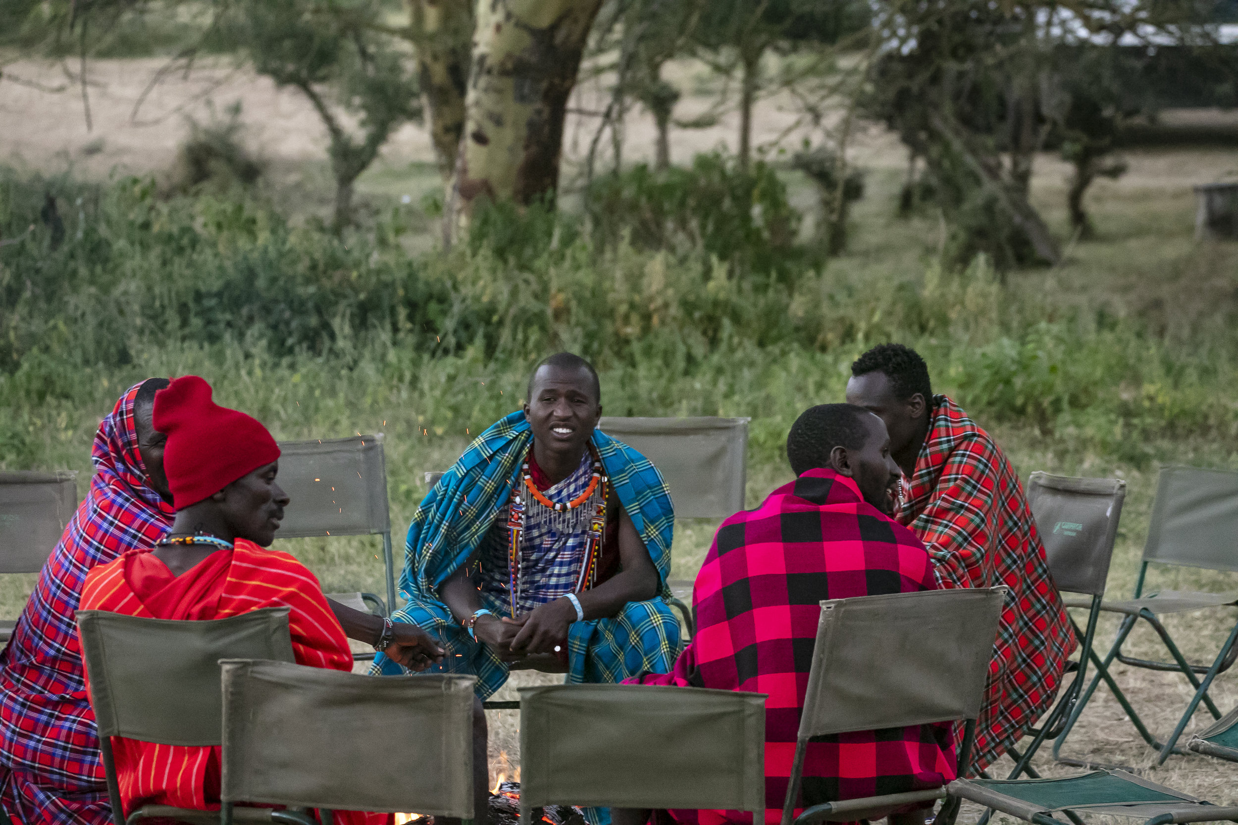 African Adventure - 22 July '18 - Lake Naivasha camp to the Loita Hills Maasai Village - 042.JPG