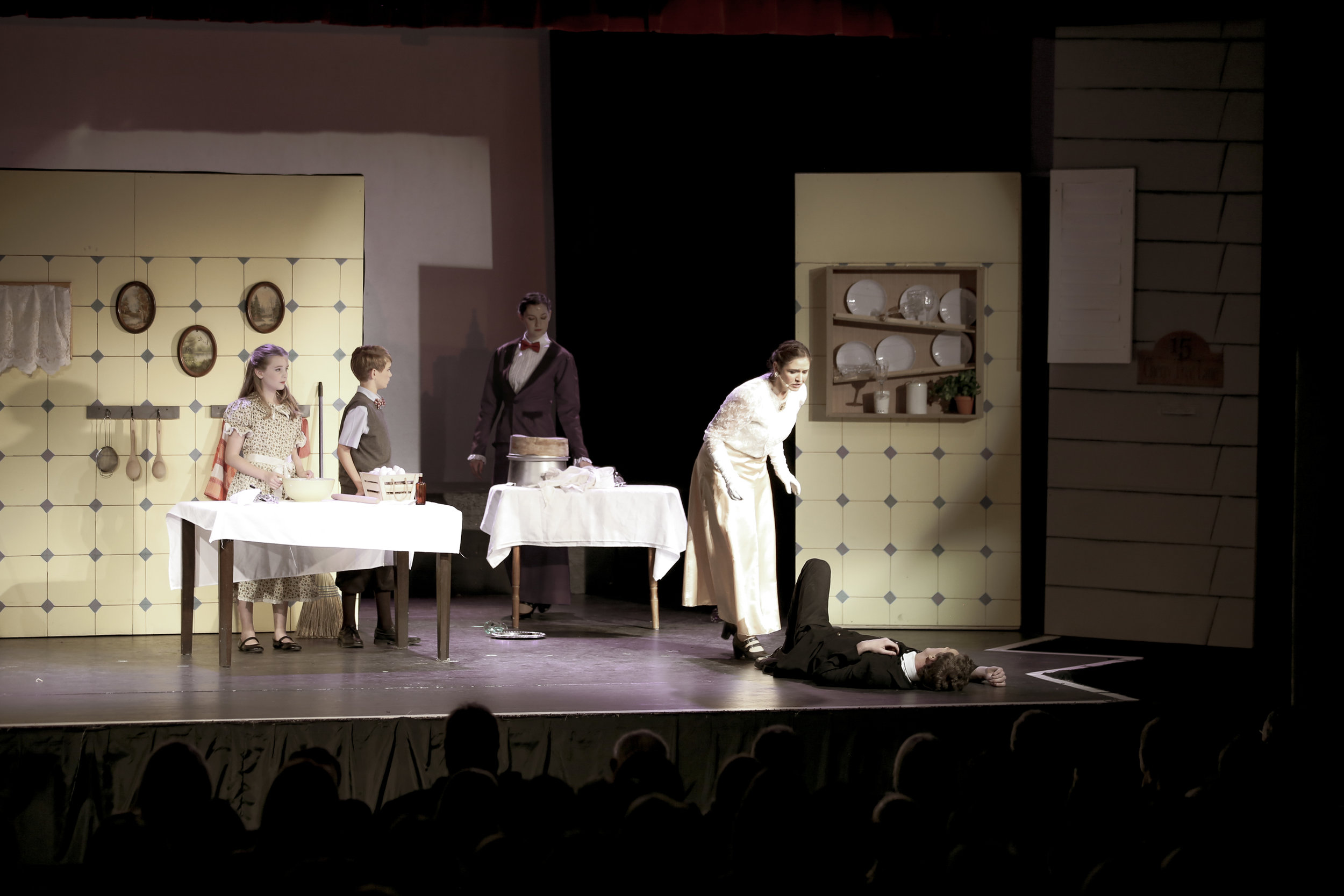 Mary Poppins - Streetlight Theatre Company - Final Showing - 27 Oct '18 - 093.JPG