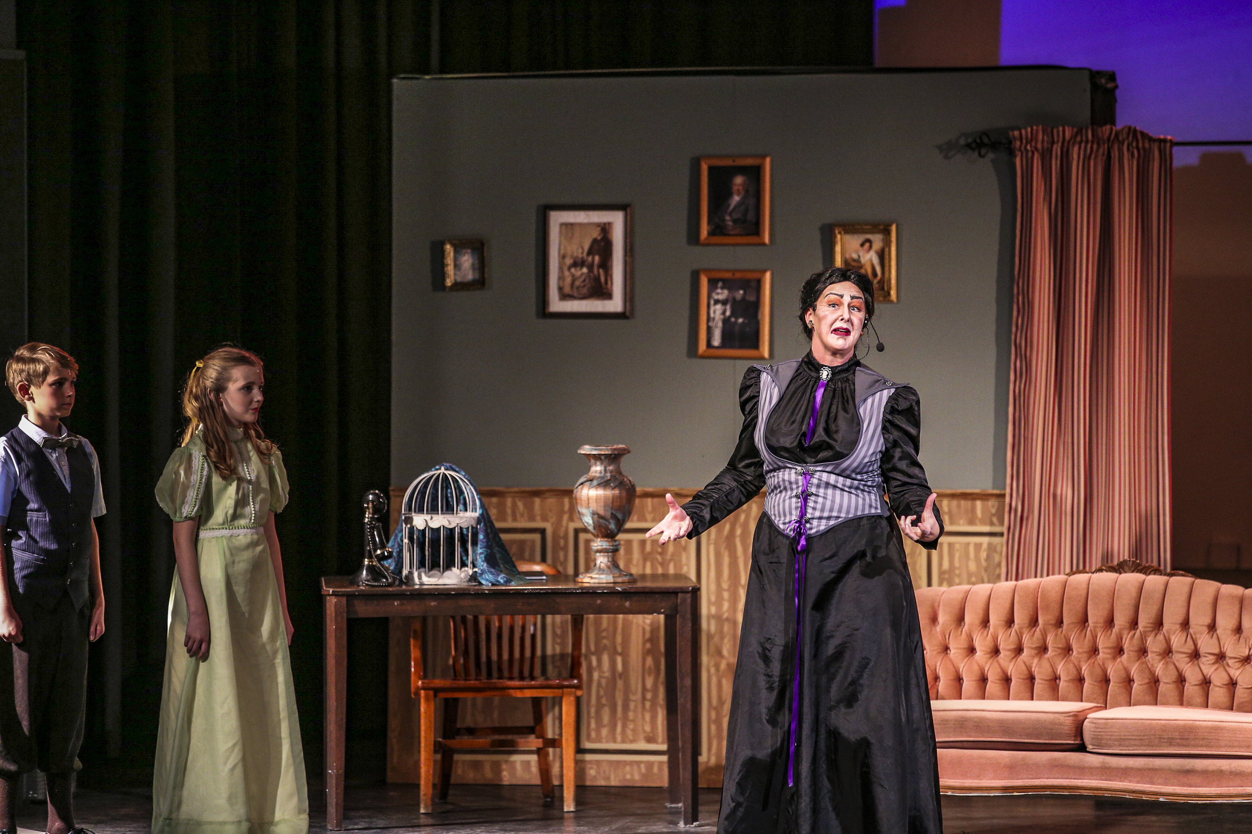 Mary Poppins - Streetlight Theatre Company - Final Showing - 27 Oct '18 - 150.JPG