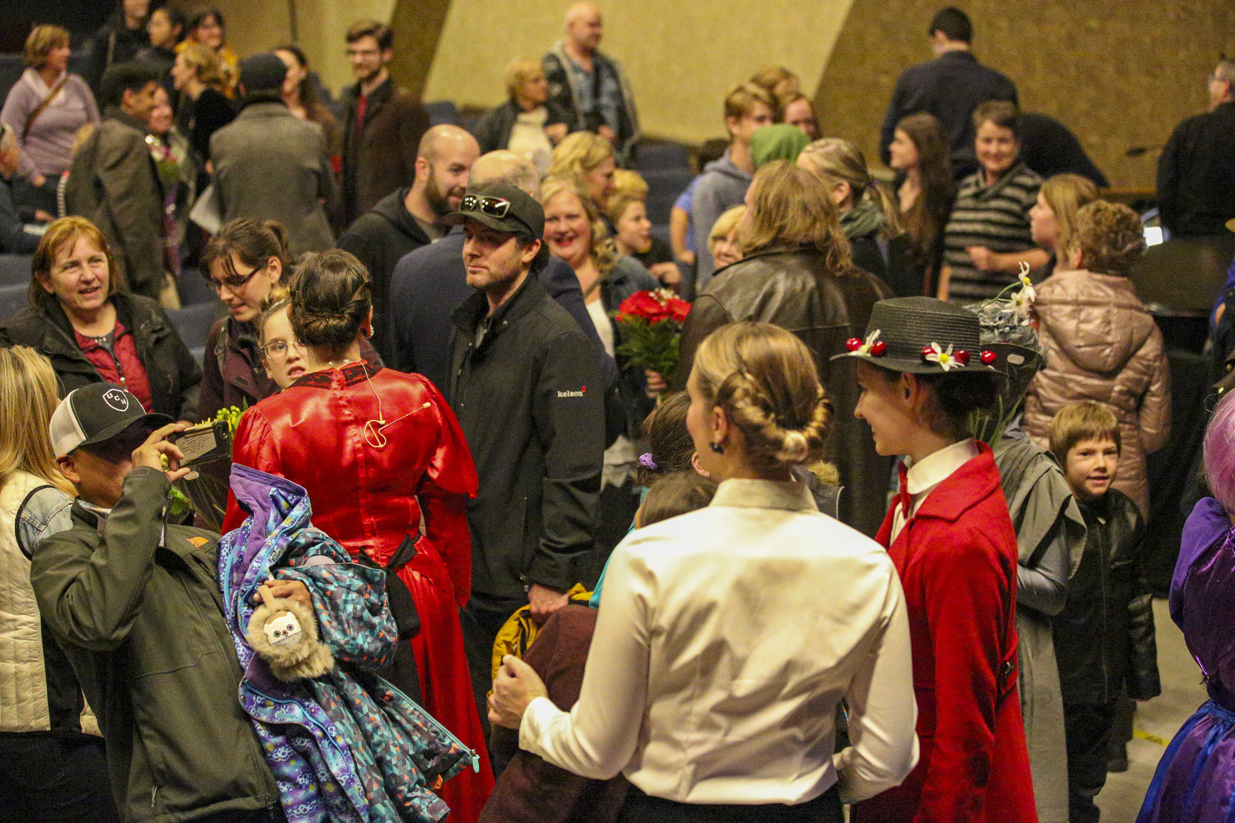 Mary Poppins - Streetlight Theatre Company - Final Showing - 27 Oct '18 - 212.JPG