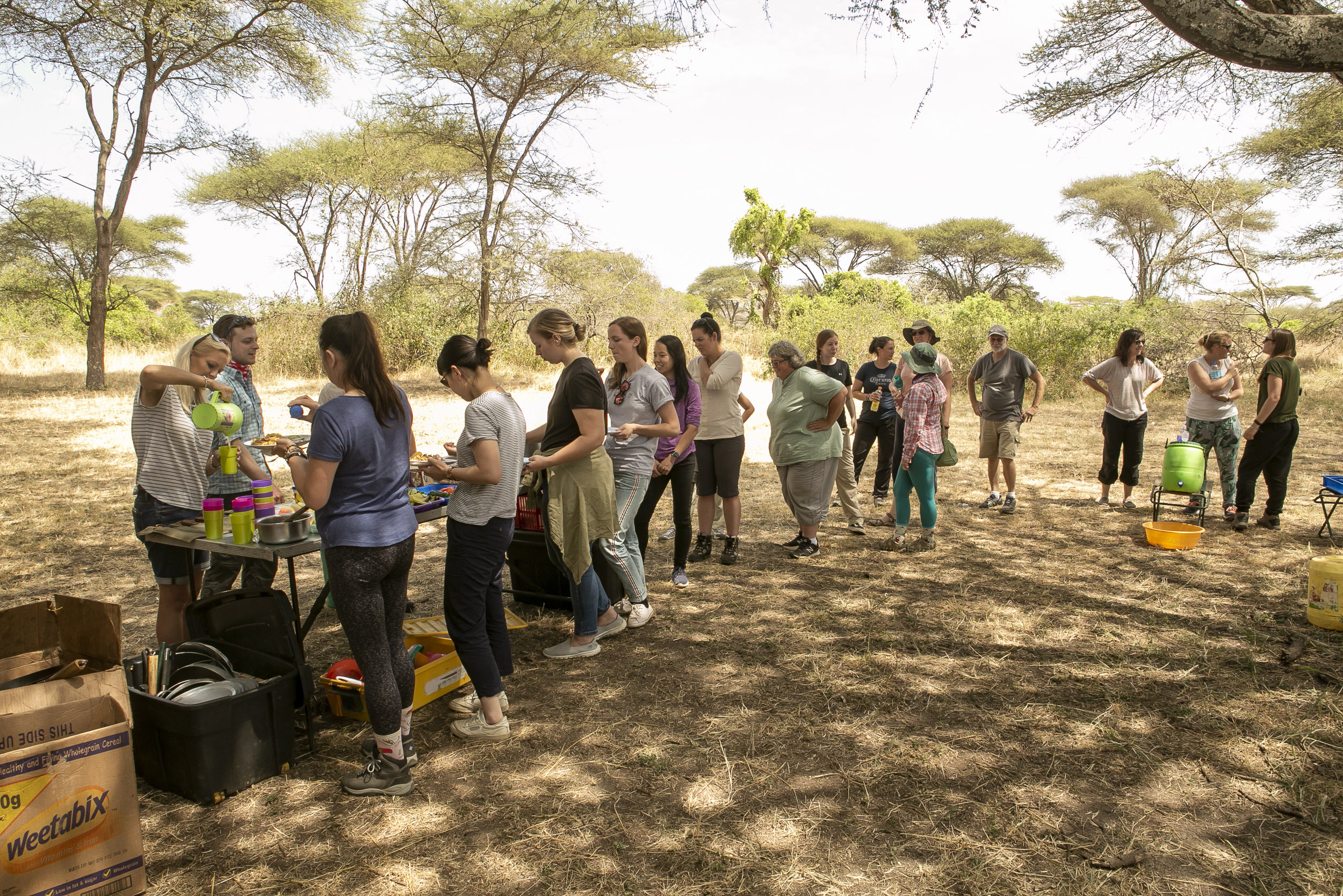 African Adventure - 28 July '18 - Musoma, Tanzania to Serengeti National Park - 012.JPG
