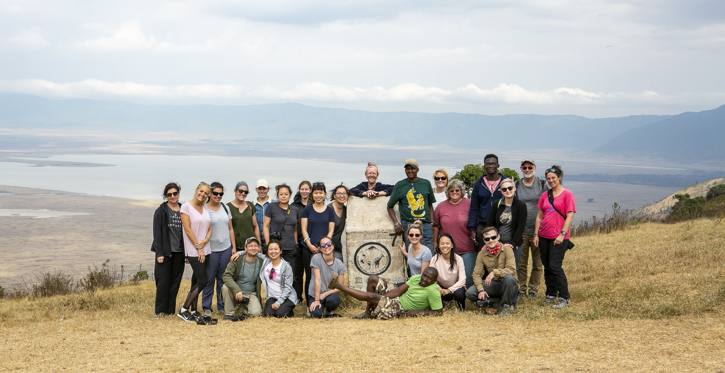 African Adventure - 30 July '18 - Serengeti National Park & Ngorongoro (Crater) Conservation Area - 006.JPG