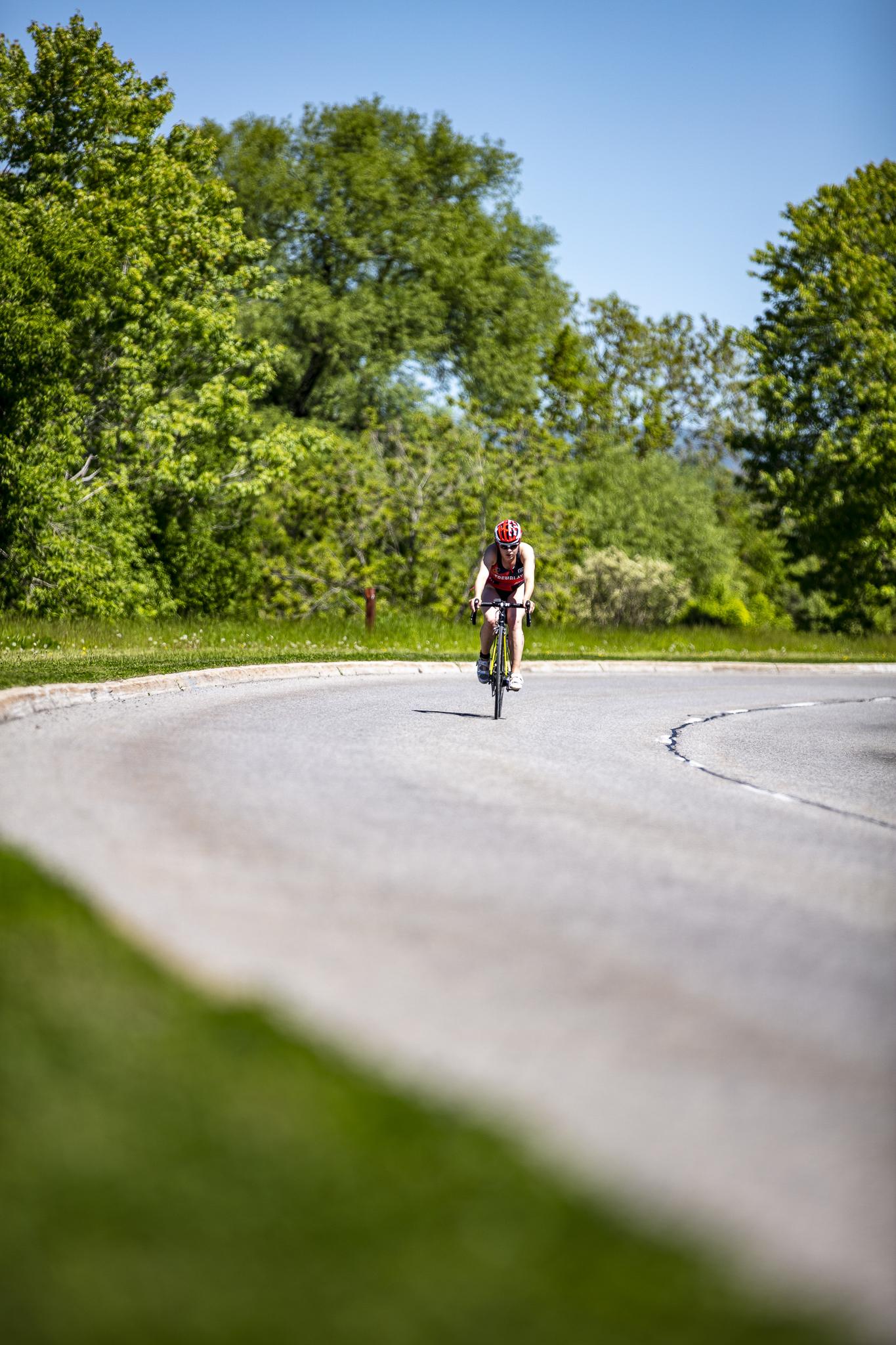 Emilie Tremblay - Somersault Olympic Triathlon - Britannia Beach - Reduced Edits - 08 Jun '19 - 07.JPG