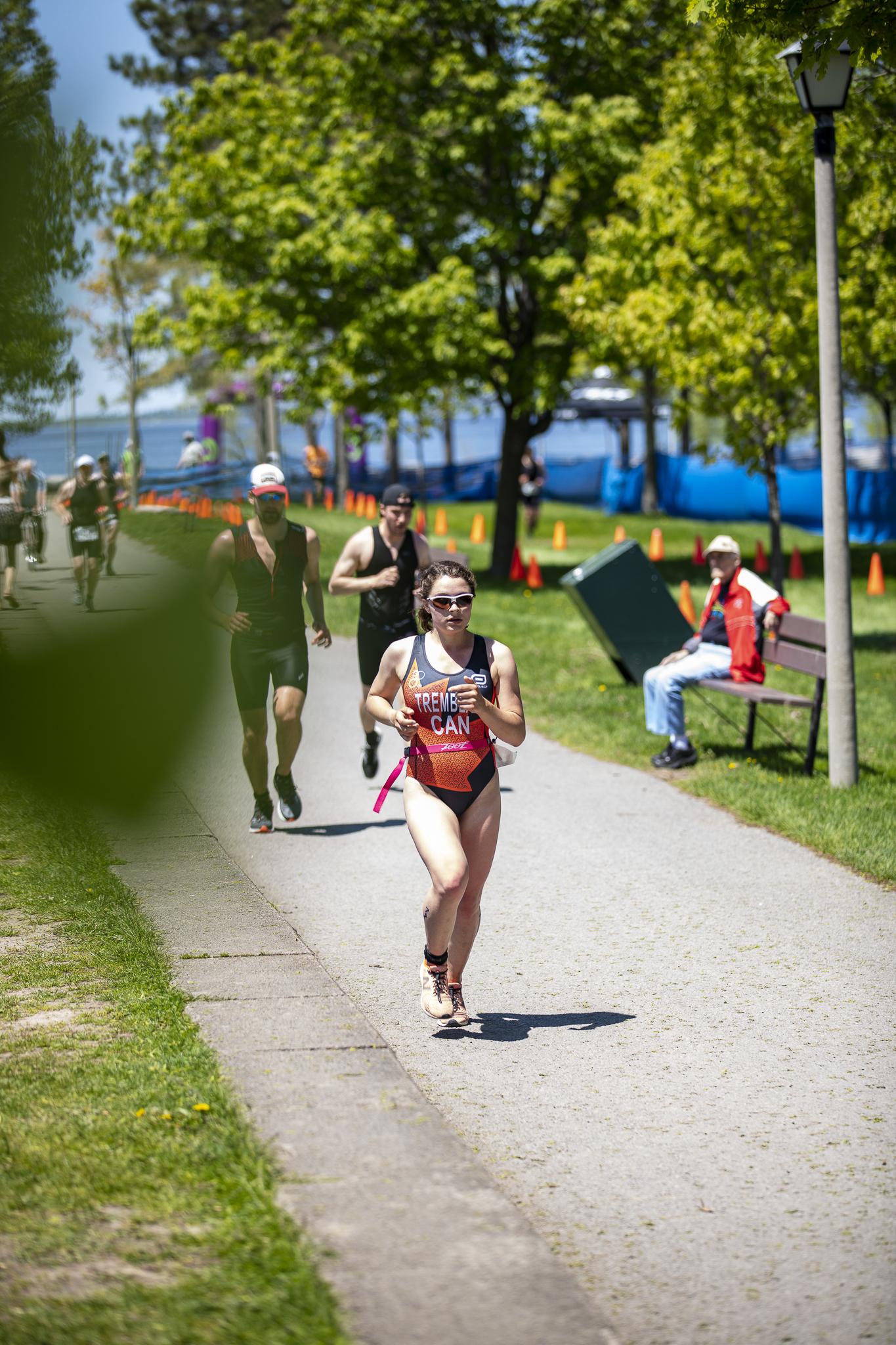 Emilie Tremblay - Somersault Olympic Triathlon - Britannia Beach - Reduced Edits - 08 Jun '19 - 11.JPG