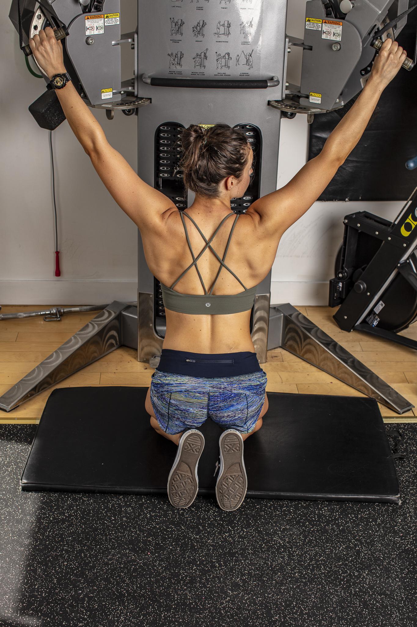 Sara Boyd - Fitness Coach - UvU Fitness - Reduced Edits - 09 Jun '19 - 01.JPG