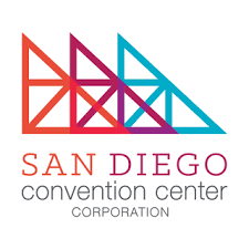 2016 Best Logo Redesign, 53rd Annual GDUSA Graphic Awards - Geri Koenig, our graphic designer, created this new logo as part of the 25th Anniversary branding campaign. We all liked it so much, it became the convention center corporations new logo.