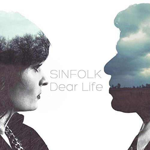 Dear Life is the EP titled track from her Chicago-based music duo with Gabe Ruiz, Sinfolk. Run to download this delicious sound on itunes or spotify. - Check out their upcoming performance at the Venus Cabaret Theater - December 22 @ 8pTickets