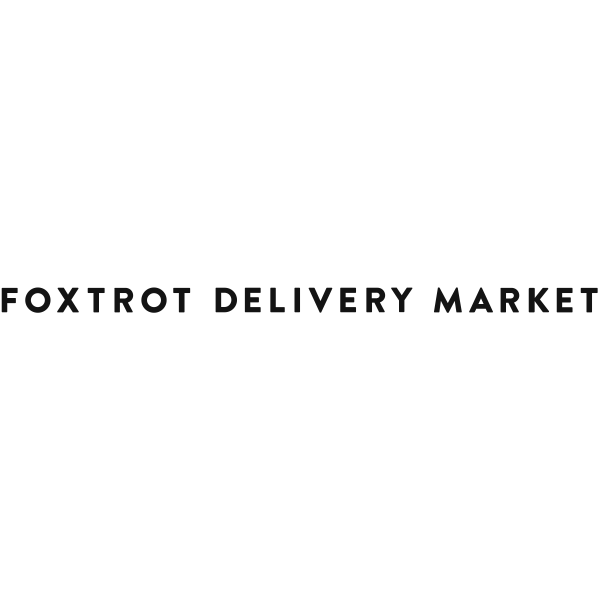 Foxtrot Delivery Market