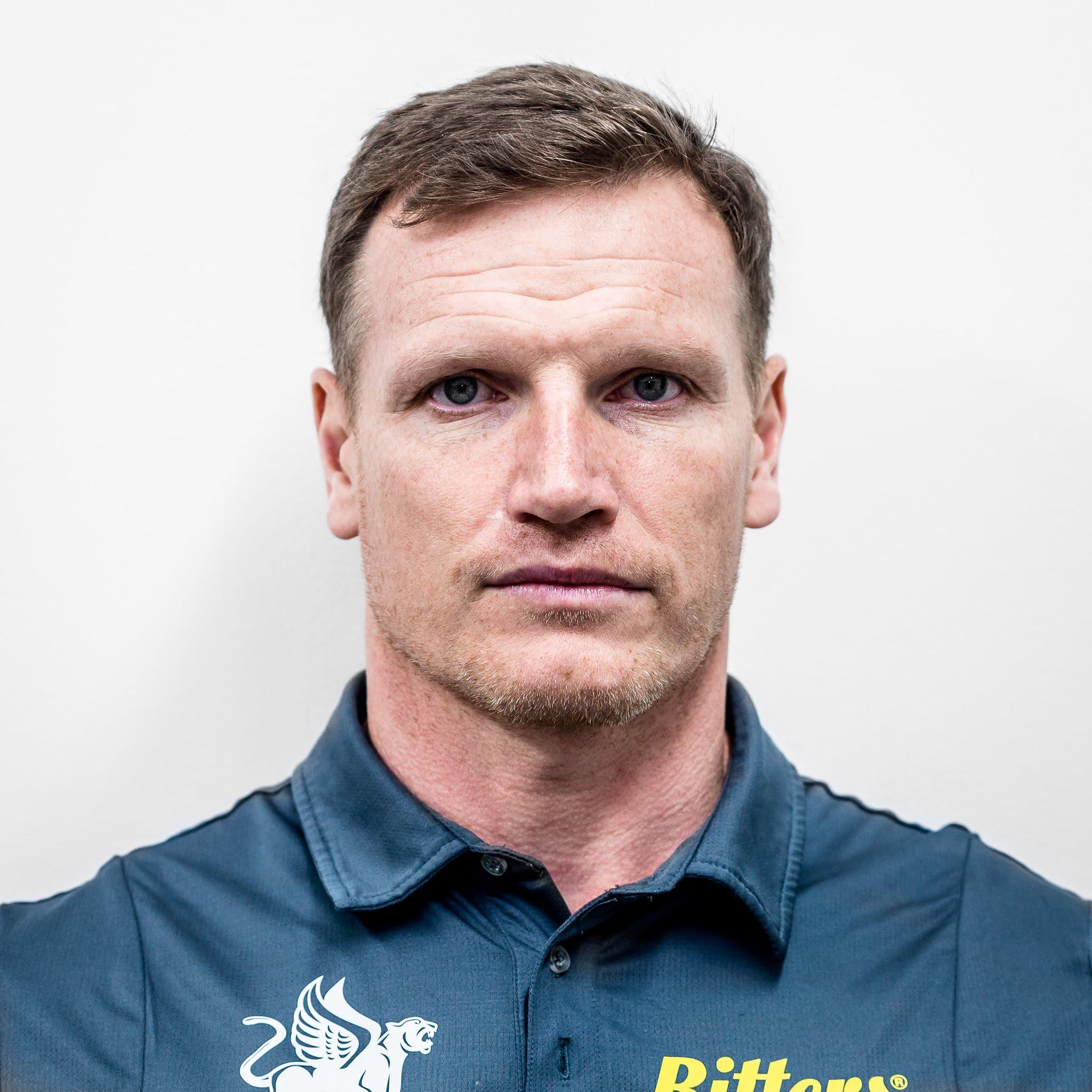Daniel Krejbich / Linebackers Coach -