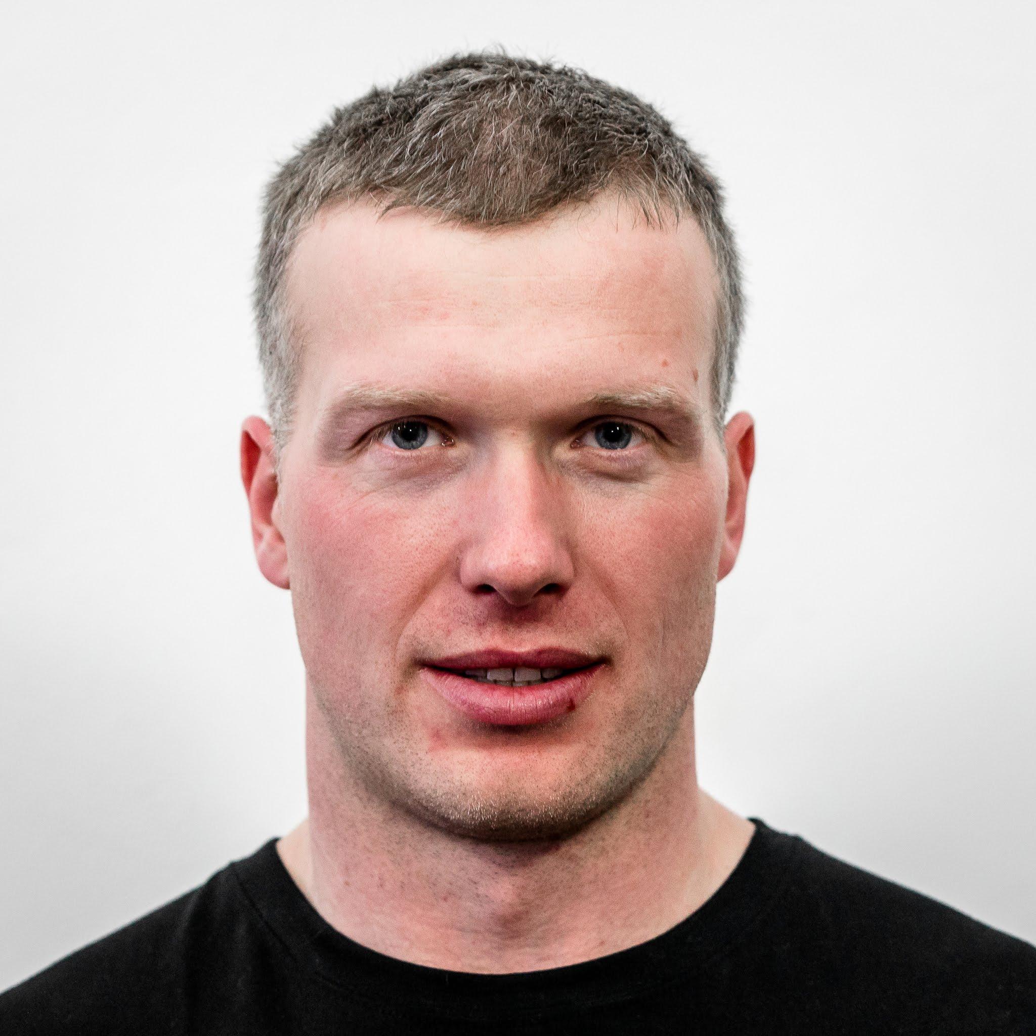 #13 Michael Vondráček / DB -