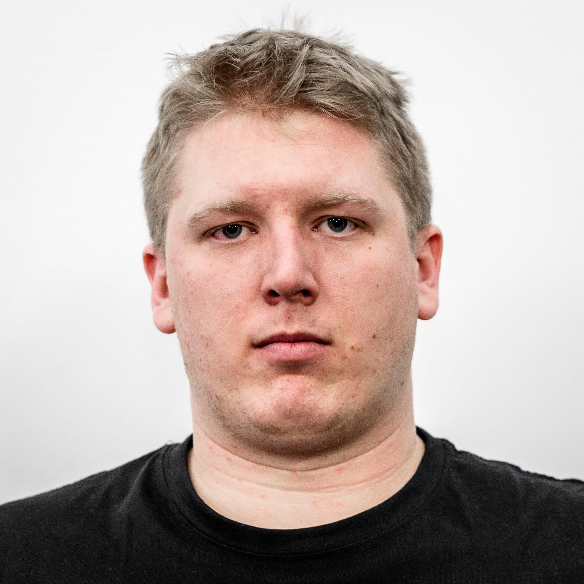 #50 David Pivoňka / LB -