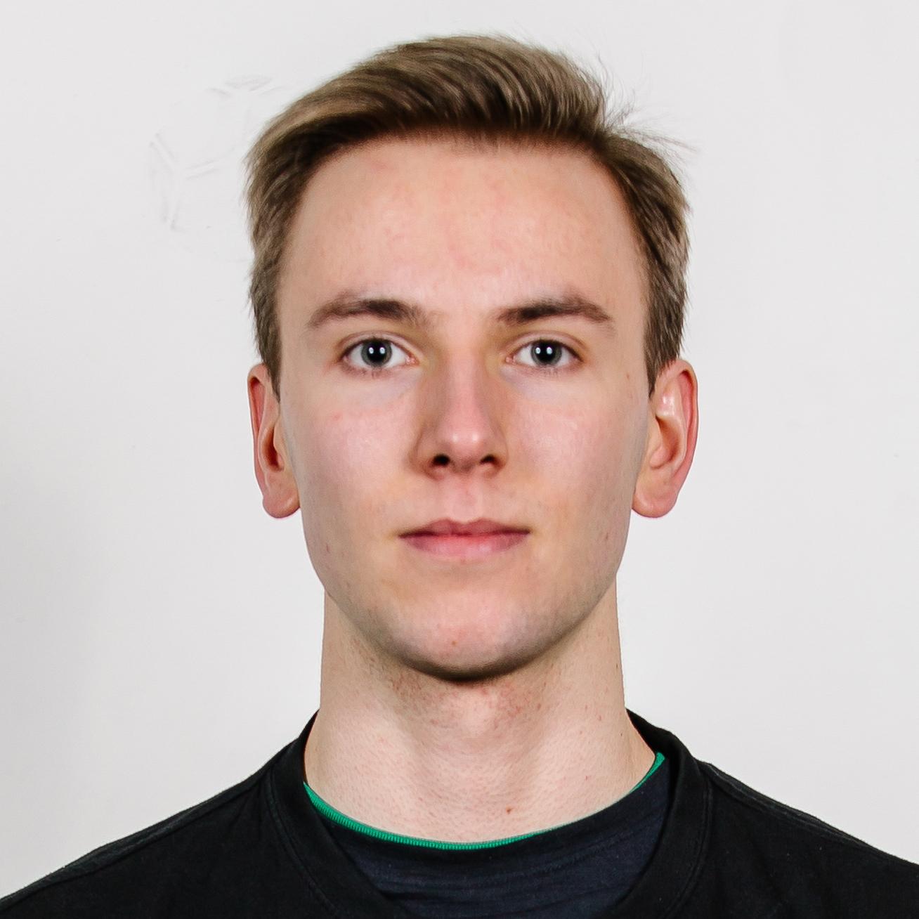 #84 Jakub Hrdlička / WR -