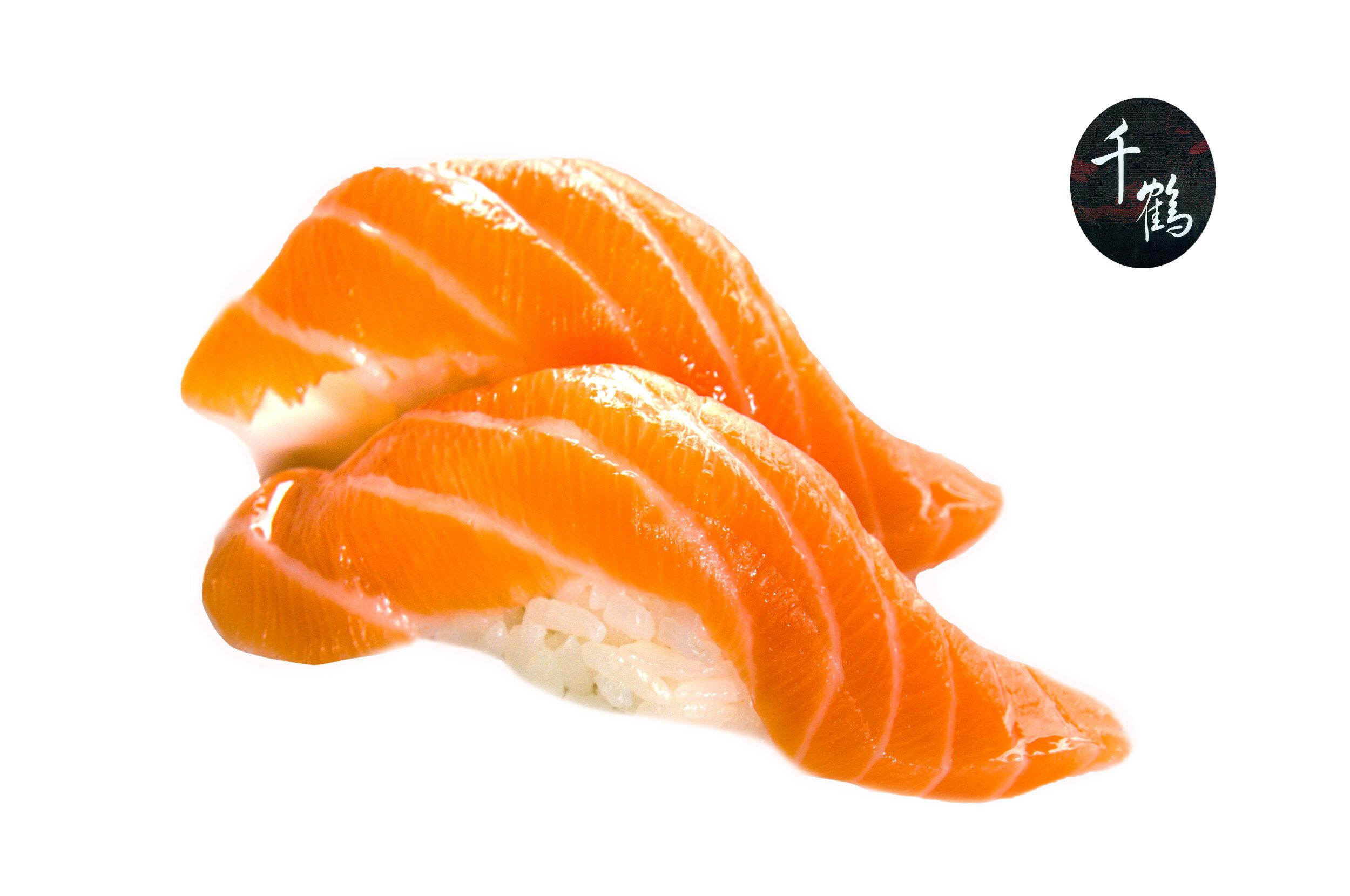 Sushi & Sashimi Menu -