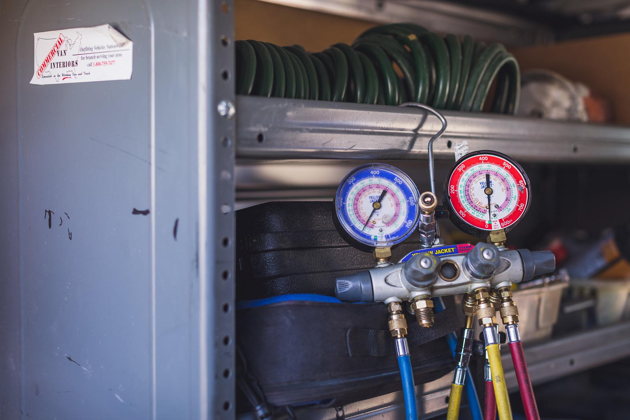 heating maintenance phoenix
