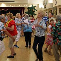 Aug. 11th, Sea Breeze Dance Floor