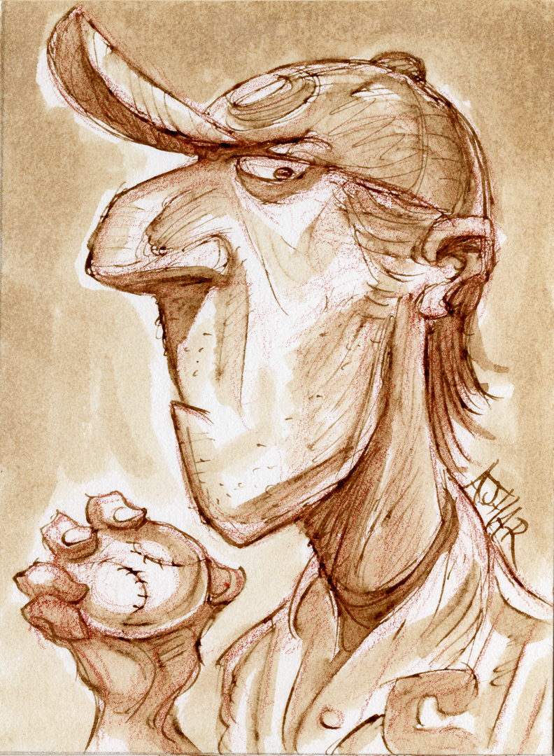 Original Art -