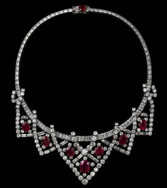 Necklace, 1951 / 1953.