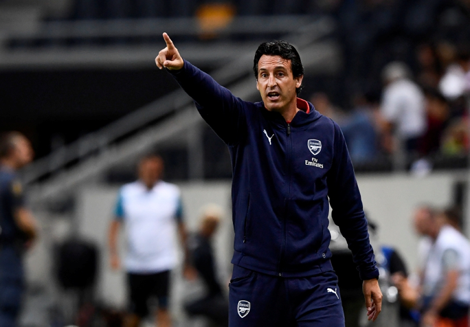 Unai Emery represents the first change in manager at Arsenal for 21 years.
