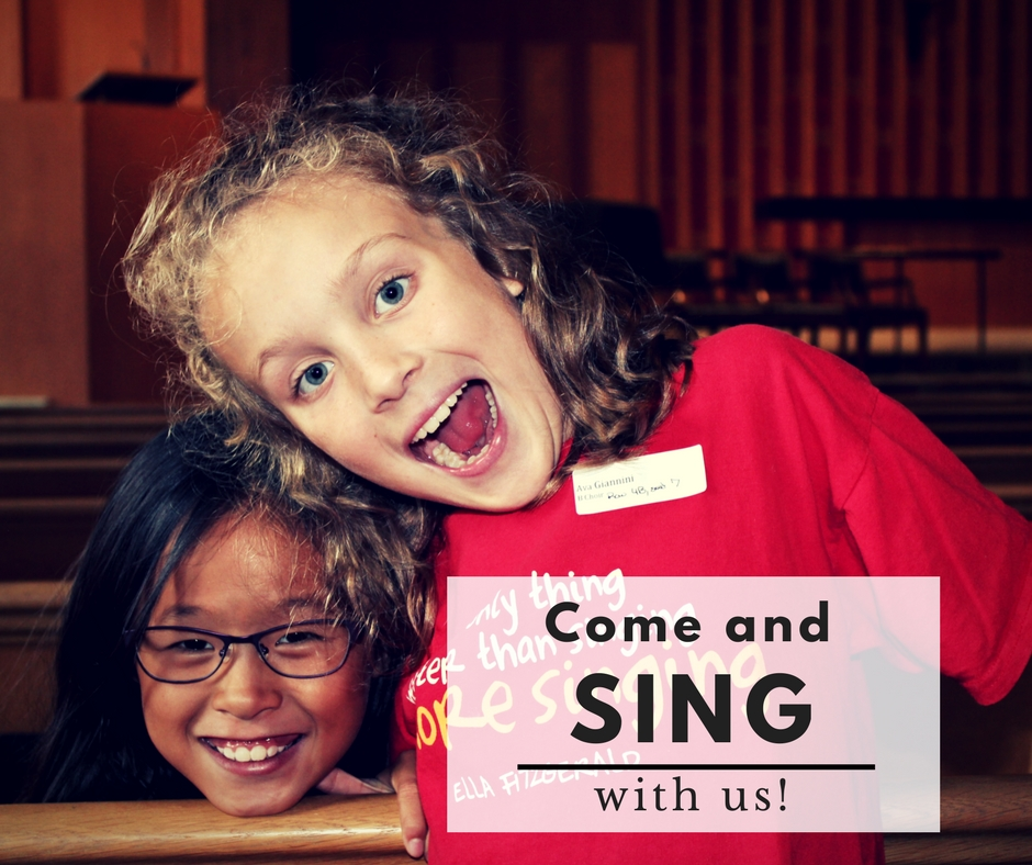 "What is the audition like? - Auditions are fast and friendly! For the audition, each child will be asked to sing the first verse of ""My Country 'Tis of Thee"". Ms. Davidson will also check your vocal range and your musical listening skills. The audition takes about 5 minutes.. Parents and friends are welcome to come in! We look forward to meeting you!"